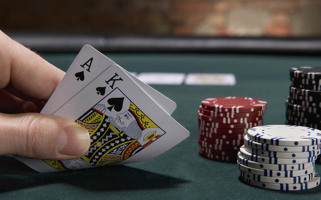What is Blackjack?